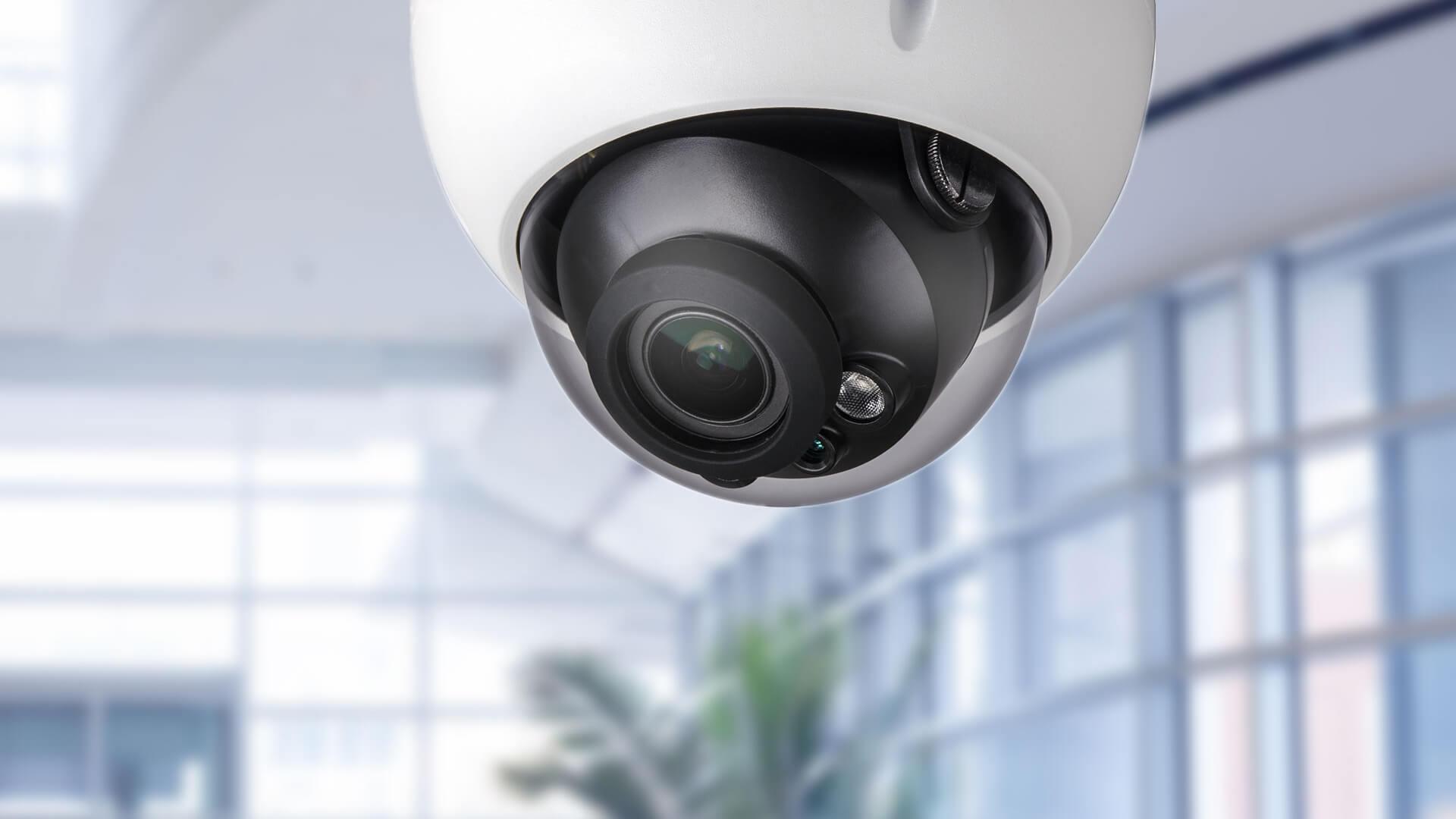 4 kamery AHD DAHUA - analogowe